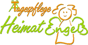 Logo Tagespflege Heimat Engel GbR